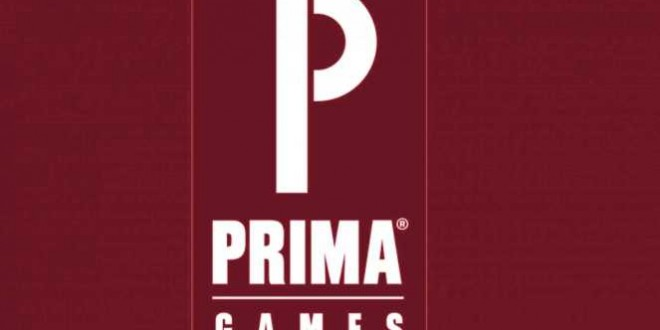 Pryma Games
