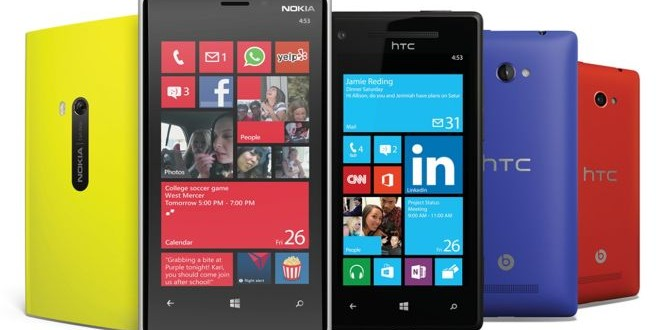 Windows-Phones-with-windows-10