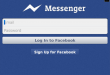 Facebook Messenger no longer needs a Facebook Account for use
