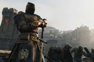 for-honor-ubisoft