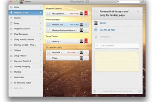 Microsoft has purchased Wunderlist