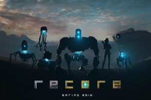 ReCore Reveal