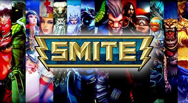 Smite Banner