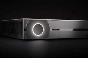 Steam Machine Alienware