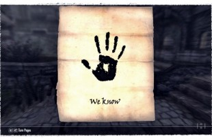 The future of ESO revealed and The Black Hand