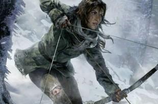 Rise ofthe Tomb Raider