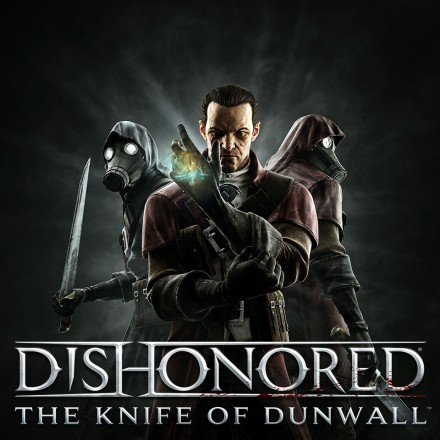 Daud and his Whalers, the protagonists of the story based DLCs