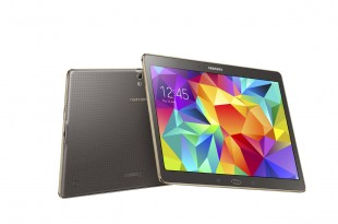 Samsung Galaxy Tab S2 - Like this, but taller.
