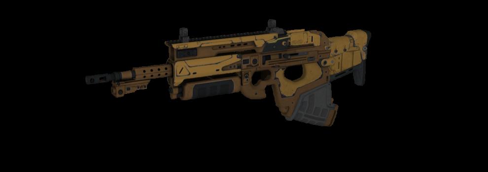 Destiny Scout Rifles