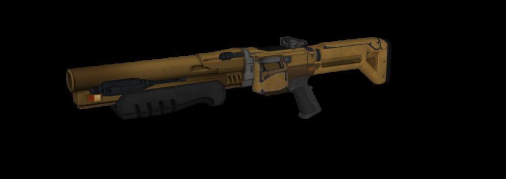 Destiny Shotguns