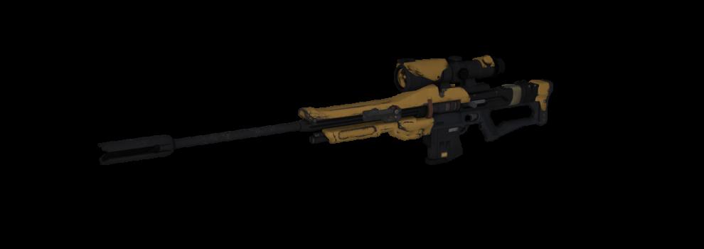 Destiny Sniper Rifles