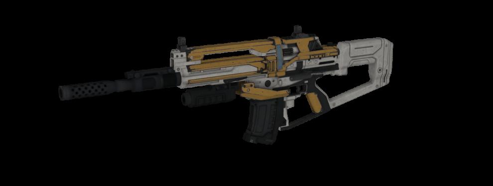Destiny Auto Rifles