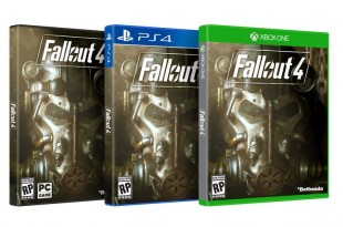 Fallout 4 Pre Order Updates