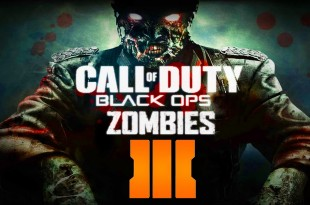 Call of Duty Black Ops III Shadows of Evil