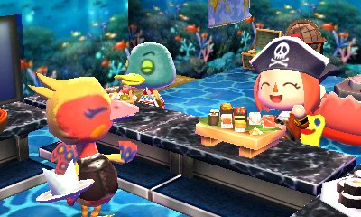 Animal Crossing Happy Home Designer Review Load The Game