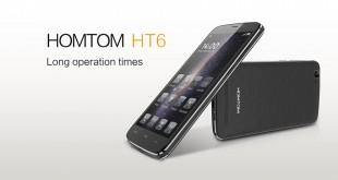 DOOGEE-HOMTOM-HT6