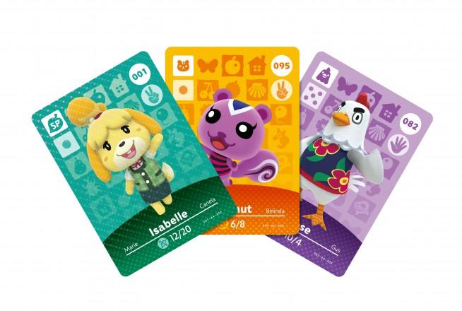 amiibo_AnimalCrossingHappyHomeDesigner_cards