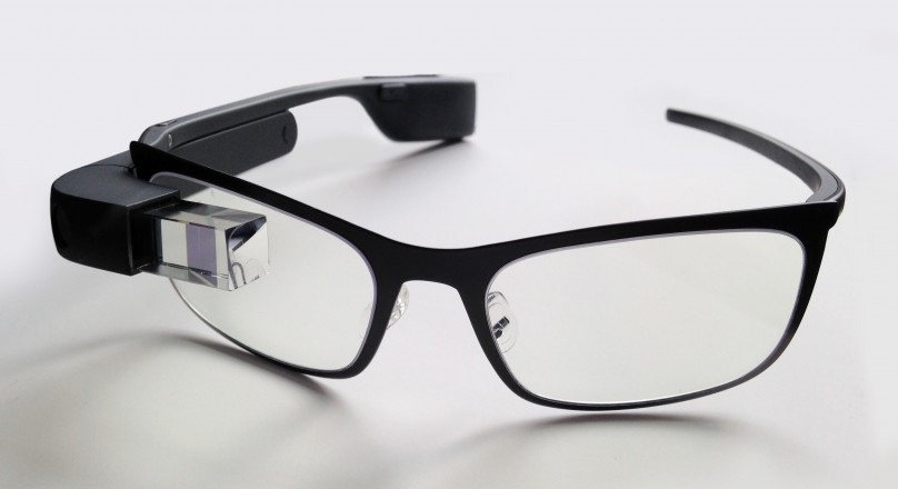 Remember how revolutionary Google Glass was when the term Glassholes was coined?