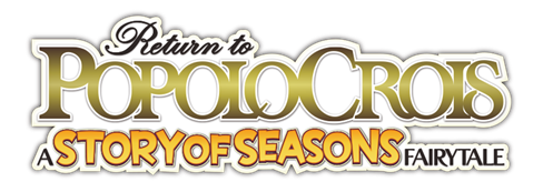 Return to PopoloCrois A STORY OF SEASONS Fairytale_logo