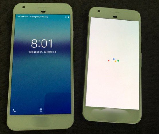 google-pixel-and-pixel-xl-front-panel