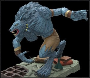 Killer Instinct figure