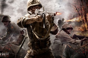 cod world at war now on xbox one