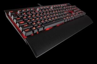 K70 Lux Gaming Keyboard