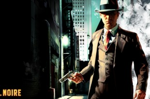 L.A Noire Flashback Review