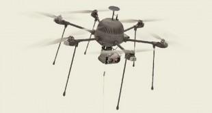 PARC drone