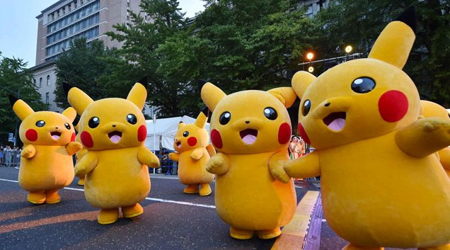 real-pokemon-pikachu