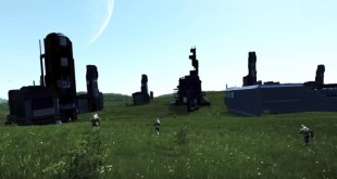 Dual Universe Space MMO