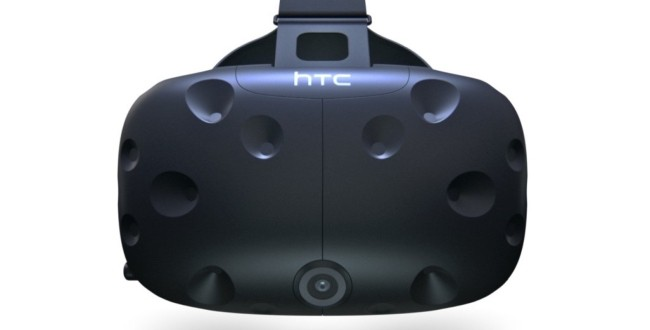 HTC Vive rises in sales