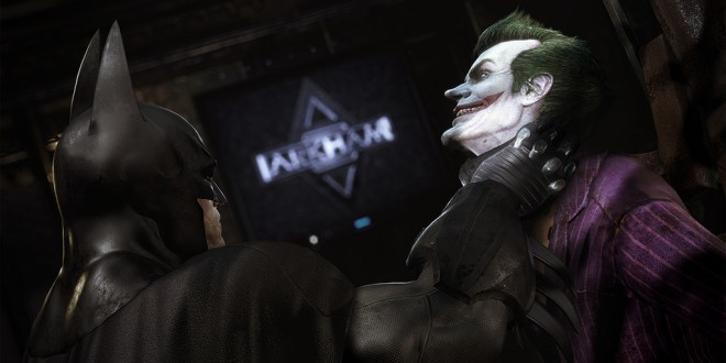 Batman: Return of Arkham