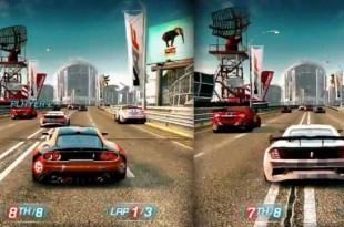 Split screen gaming - Still a Fan