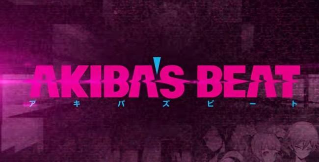 akiba's beat preview