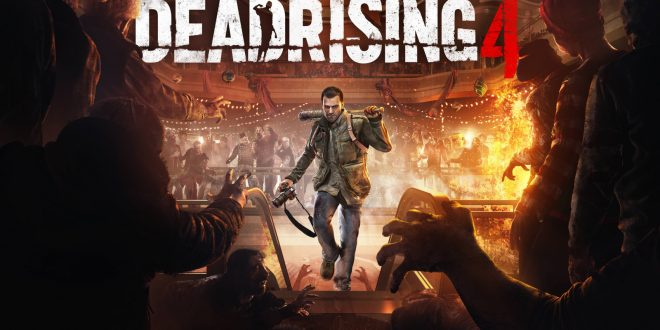 Dead Rising Xbox One