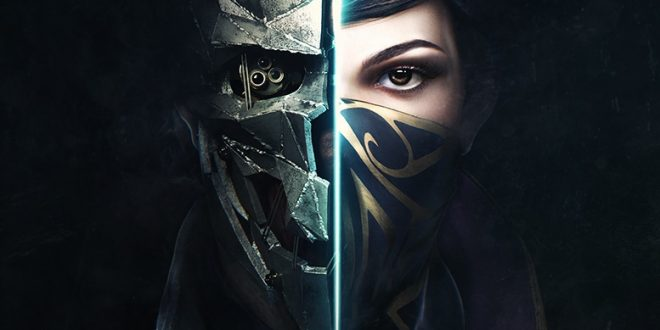 Dishonored 2 New game Plus