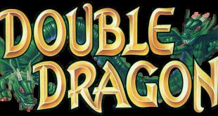 Double Dragon IX