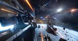 Star Citizen - the massive crowd-funded space exploration sim - uses Amazon's Lumberyard engine.