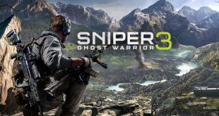 Sniper Ghost Warrior 3 beta