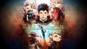 New Trailer For Final Fantasy Xiv Patch The Far Edge Of