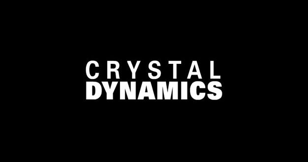 Crystal Dynamics new studio