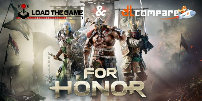 For Honor Giveaway - Image Credit: Ubisoft