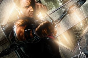 Marvel Characters :Hawkeye