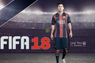 cheap Fifa 18 key