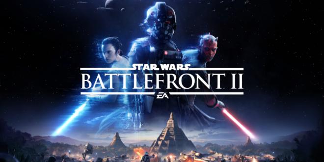 Battlefront 2 giveaway