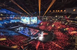 esports will overtake regular sports soon