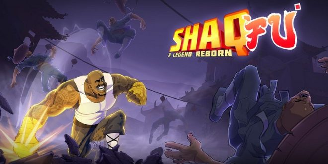 Shaq Fu A Legend Reborn cheats
