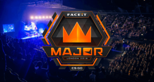 Faceit major in london