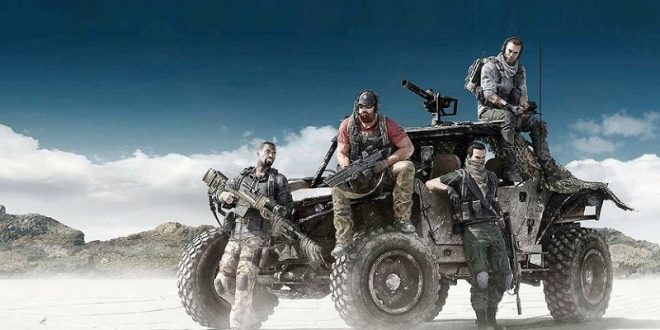 Tom Clancy's Ghost Recon Wildlands cheats